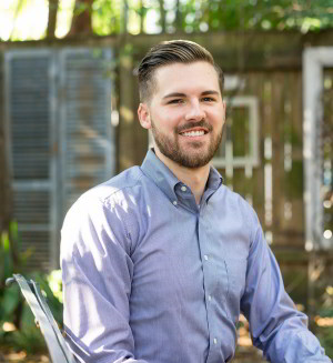 Andrew Bovine Senior Account Executive