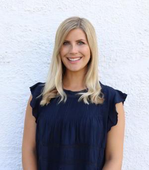 Sara Watson Editorial Manager