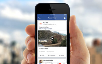 Why You Should Be Using Facebook Video Advertising Right Now