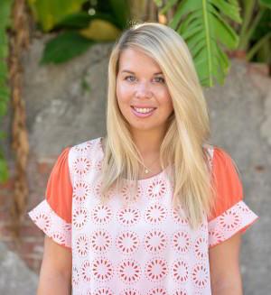 Brooke Hartman Creative Director