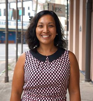 Jenny Lovold Senior Account Executive