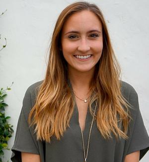 Madeline Elliot Community Manager
