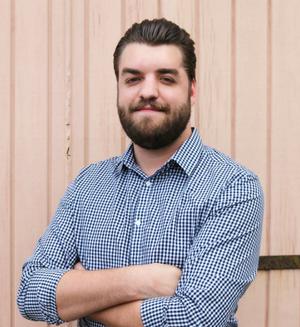 Andrew Schneider Search Coordinator