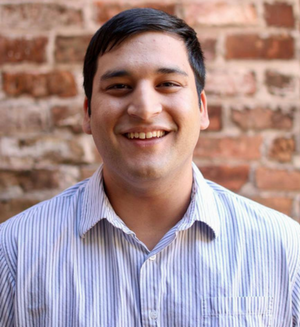 Casey Ochoa Community Manager