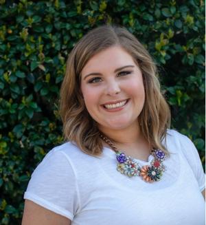 Mary Kate Hutchinson Account Executive
