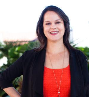 Kayla Morrison Senior Account Executive