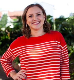 Lauren Evans Account Coordinator